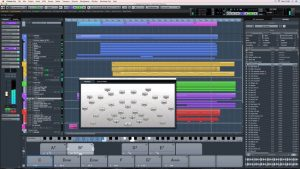 Cubase Pro 10.0.20 Crack Latest With Torrent 2019 [Win/Mac]