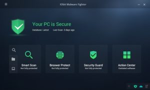 IObit Malware Fighter 7.0.2 Crack With Keygen {Latest}