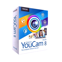 CyberLink YouCam Deluxe 8.0 Crack - Full Serial Key Download