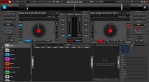 Virtual DJ Pro 2018 Crack Build 5046 With Serial Keygen {Mac+Win}