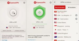 Express VPN 7.2.0 Crack with Activation Code 2019