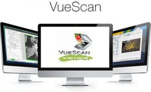VueScan Pro 9.6.42 Crack Free Activation Key [Mac/Win] Torrent