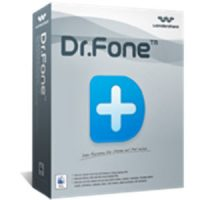 Wondershare Dr.Fone 10 Crack With Torrent Full Version