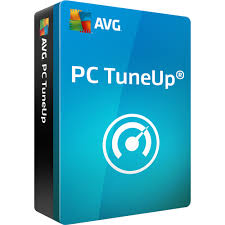 AVG TuneUp 19.1 With Key Free Download [Latest]