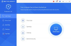 360 Total Security 10.6.0.1133 Crack Premium 2019 & License Key