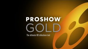 ProShow Gold 9.0.3797 Crack Full Registration Key 2019