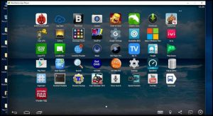 BlueStacks 4.100.20.1001 Crack + License Code Free Download {2019}