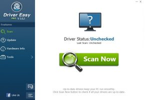 Driver Easy Pro 5.6.12 Crack + License Key Full Torrent [2019]