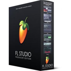 FL Studio 20.5.1.1188 Crack + Reg Key Full Torrent 2019 [Win/Mac]