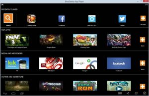 BlueStacks 4.120.0.1081 Crack + Serial Key [Download] MAC