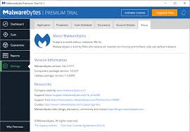 Malwarebytes 3.8.3.2965 Build 11540 Crack 2019 [Latest]