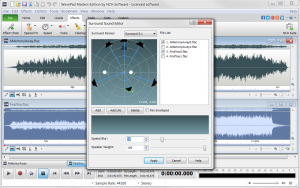 WavePad Audio Editor 9.24 Crack Plus Keygen Full Download [2019]