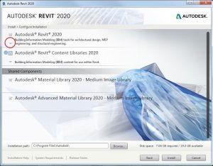 Autodesk Revit 2020.2.2.0 Crack + Serial Key Full Download