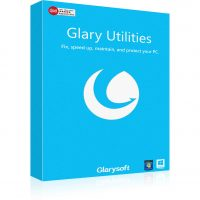 Glary Utilities Pro 5.126.0.151 Crack + Keygen Free Download 2019