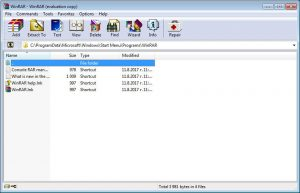 WinRAR 5.80 Crack + Keygen With Activation Key 2019 {Latest}