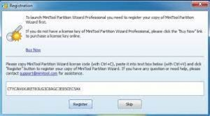 MiniTool Power Data Recovery 10.0 Crack With Keygen 2021