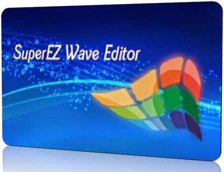 SuperEZ Wave Editor Pro 8.8.1 With Serial Key Download 2020