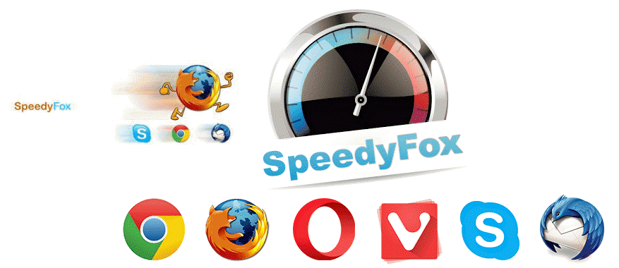SpeedyFox 2.0.27 Build 142 + Serial File Download 2020 Cracked