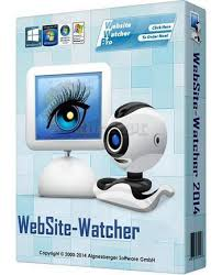 Website-Watcher 2020 19.6 Build 100 + Crack Key